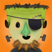 Mask-Jumble-Halloween-Icon
