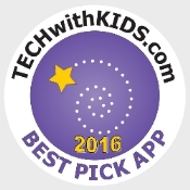 Best Kids Apps of 2016