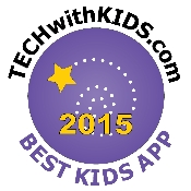 Best Kids Apps of 2015