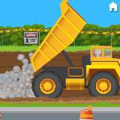 Construction Site Apps for Kids