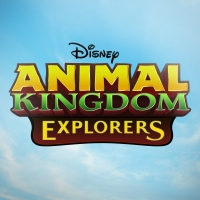 Disney Animal Kingdom Explorers
