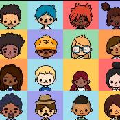 Kids Apps Showing Diversity