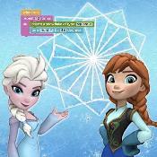 Frozen - Code.org