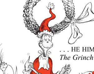 how the grinch stole christmas dr seuss screenshots - How The Grinch Stole Christmas Book