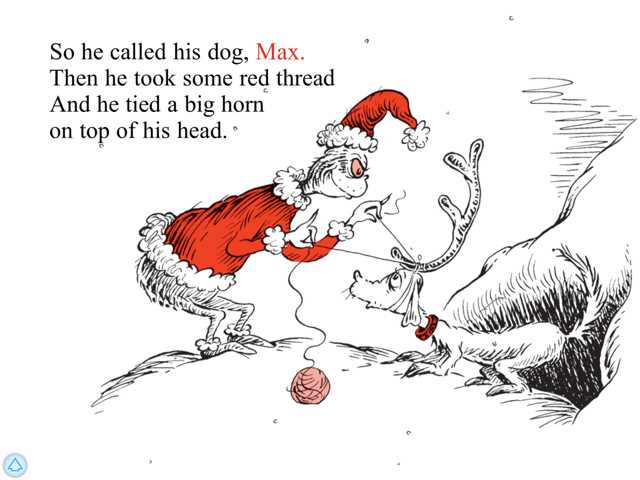 how the grinch stole christmas dr seuss review