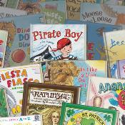 Children's Library Apps
