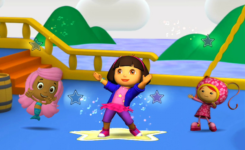 Nickelodeon Dance 2 Review Techwithkids Com