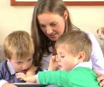 Top Parenting Apps