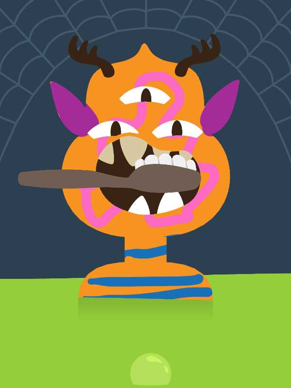 Sago Mini Monsters App Review - Common Sense Media