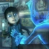 Spooky Story Apps for Kids
