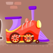 Top Train Apps for Kids
