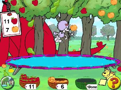 Clifford The Big Red Dog Learning Activities Download